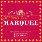 Behind The Marquee: Episode 39 - A2 Tech Film Showcase