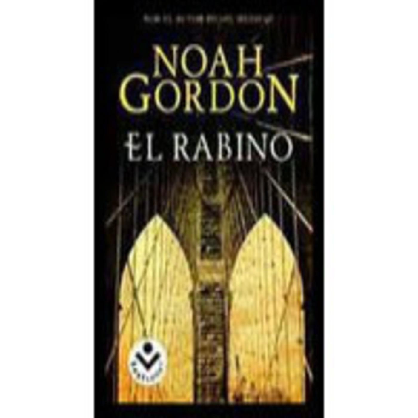 DESCARGAR EL RABINO NOAH GORDON EBOOK DOWNLOAD