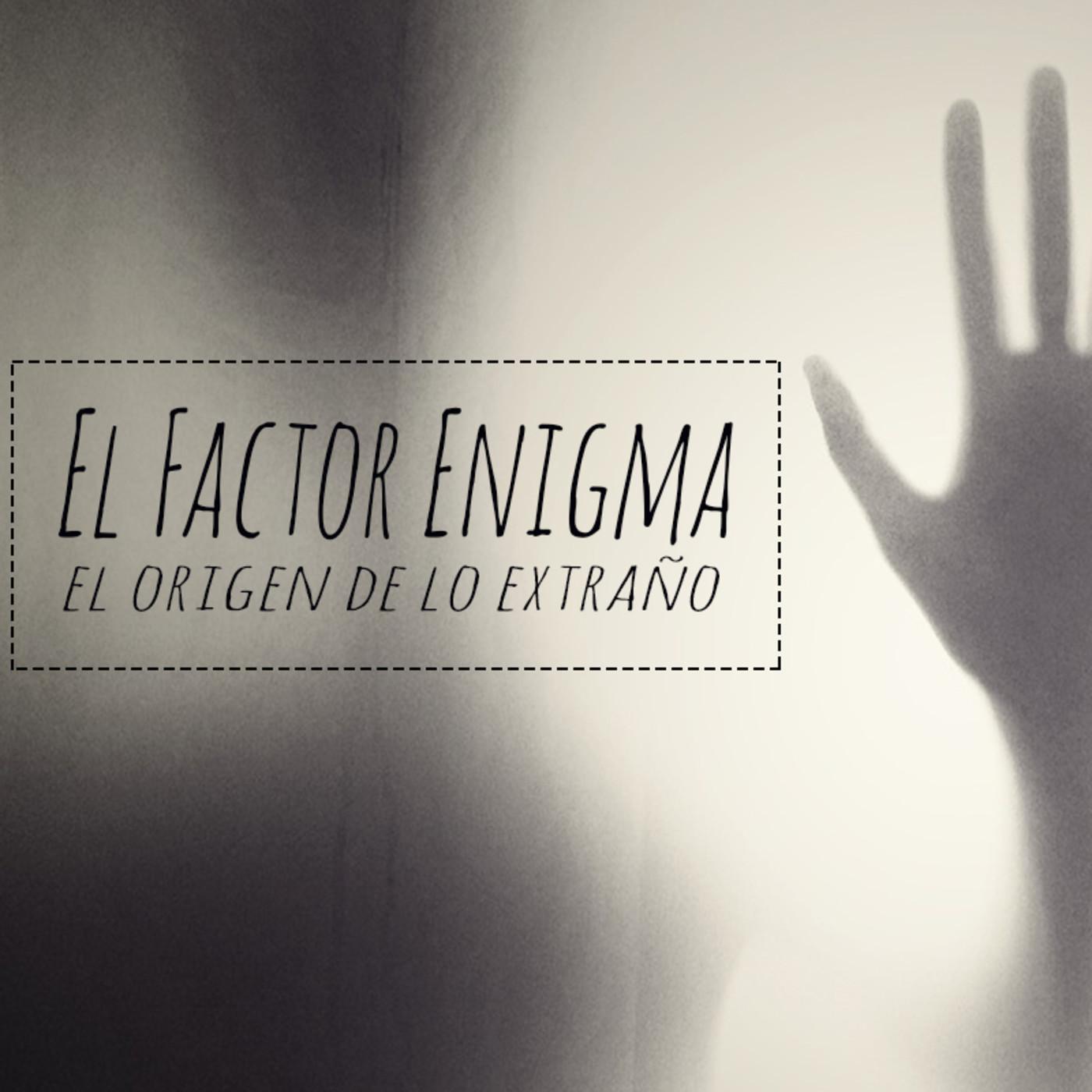 El Factor Enigma