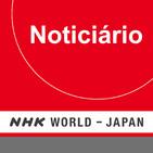 NHK WORLD RADIO JAPAN - Portuguese News at 18:00 (JST), February 14
