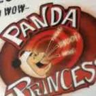 Panda Show-Disco Princess Wow