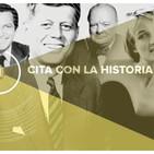 Cita con la Historia (Fernando Paz) 30-09-2015 La Florida española