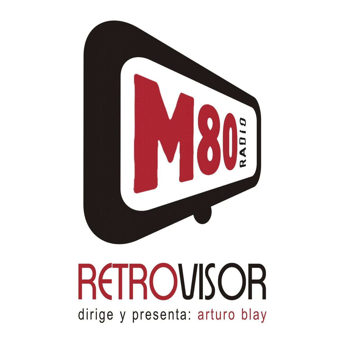 RETROVISOR - M80 Radio