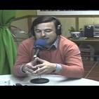 Entrevista a David Gíl Vicepresidente Arcgisa Comunicación y Concejal Partido Popular Los Barrios - Viernes 20 Abril 20