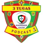 Episode 128: ALL OVER. Benfica win 37. taca classico to come
