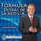 Podcast Fórmula Detrás de la Noticia 15/03/2019