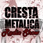Cresta Metalica Radio Show
