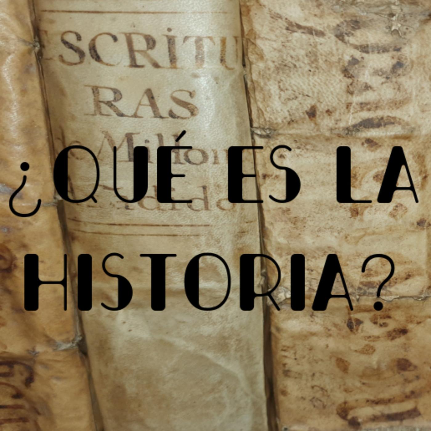 Hestoria