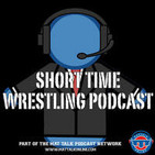 Short Time Wrestling Podcast | SPNT.tv Network | M