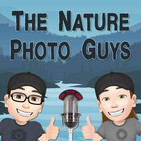 TNPG 02: What's in the bag? The Nature Photo Guys discuss their current camera gear