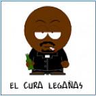 EL CURA LEGAÑAS