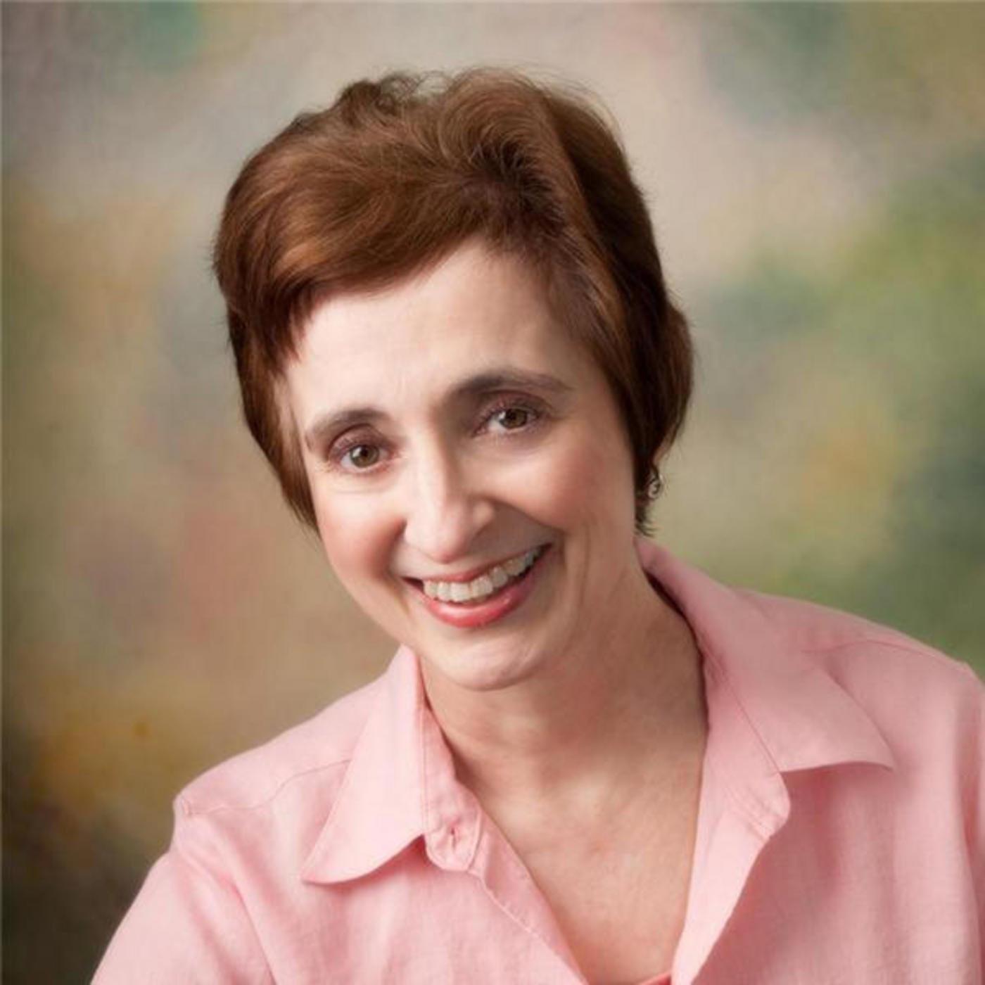 Healthy Self Esteem--Build Your Foundation, Anne Parks, Guest