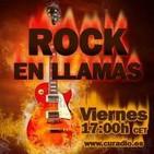 Rock en llamas - 2x49 - Más leña al fuego