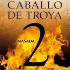 "BENÍTEZ, J.J. : CABALLO DE TROYA 2 - ""MASADA"""