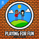 Playing for Fun 16: Minecraft
