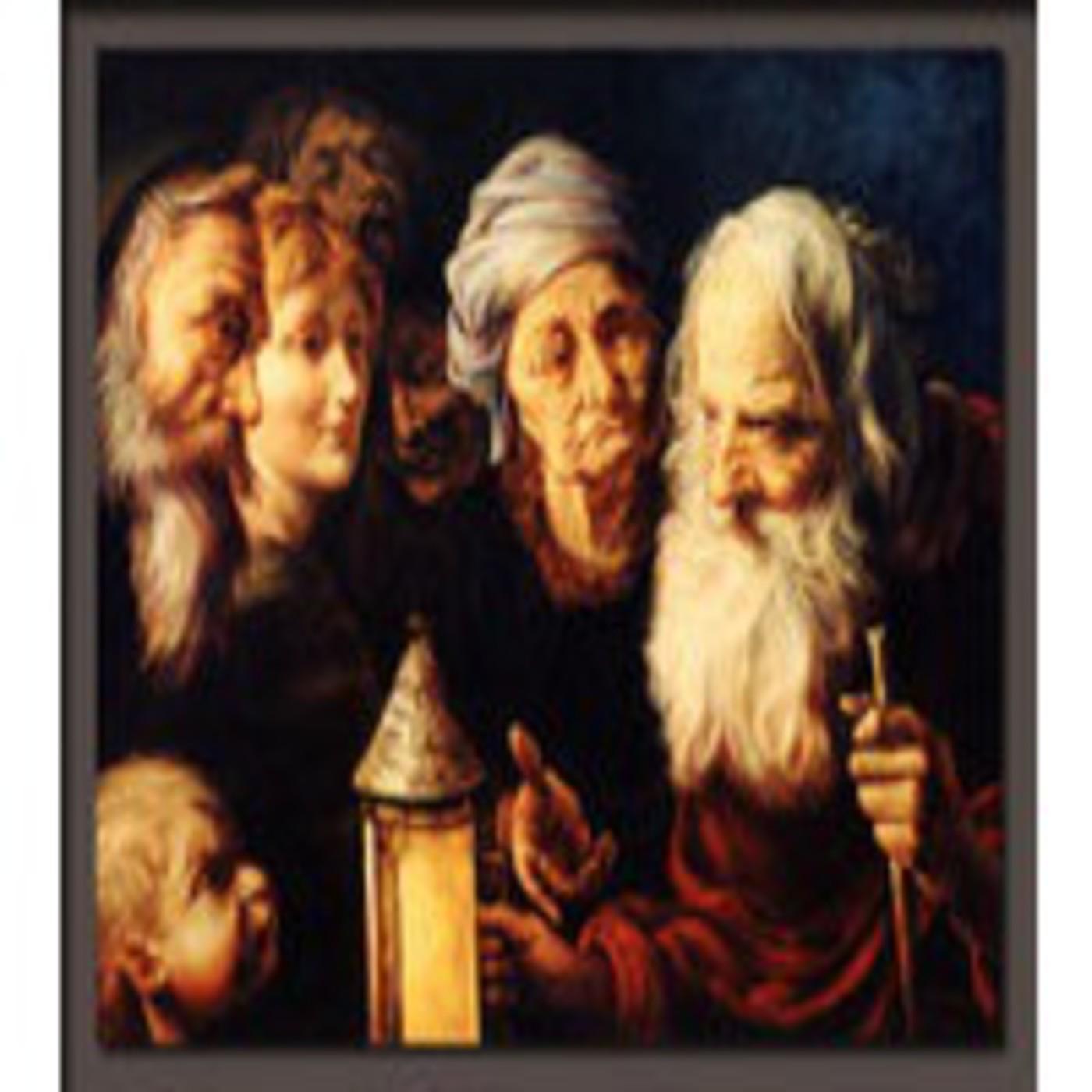 LDD - Los fenicios, navegantes y comerciantes