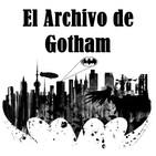 El archivo de Gotham