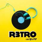 Podcast Lo Mejor del R3TRO