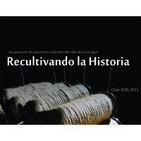 Podcast Recultivando la Historia del Cáñamo