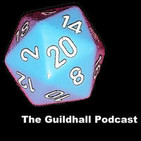 The Guildhall Podcast