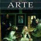 Breve historia del Arte (Audiolibro - Voz humana)