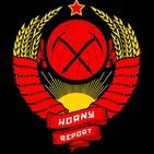 Horny Report 177