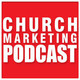 Church Marketing Podcast: Sneak Peek With Josh Burns