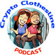 Andreas M. Antonopoulos Part II: Money, Trilemma, & Bitcoin for Babysitting on Crypto Clothesline Podcast