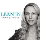 Lean In 38: Acceptance; It is perfectly ok to not be ok with Clare Boyd