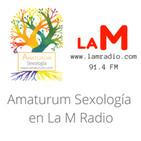 Amaturum Sexología en La M, Radio