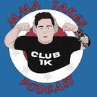 Ep. 42 UFC Recap + Style Bender Vs. Sila Debate & TUF Finale Pick Em's Mixdown