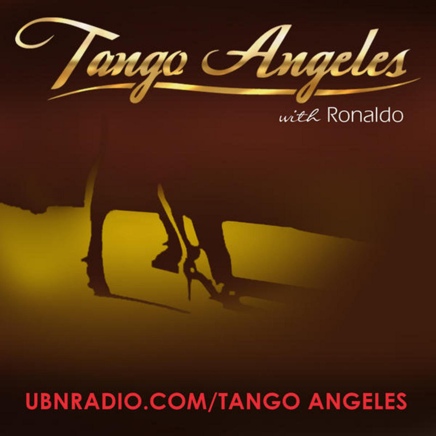 Radio Tango Angeles's 3rd Anniversary Celebration - Nov. 16, 2016