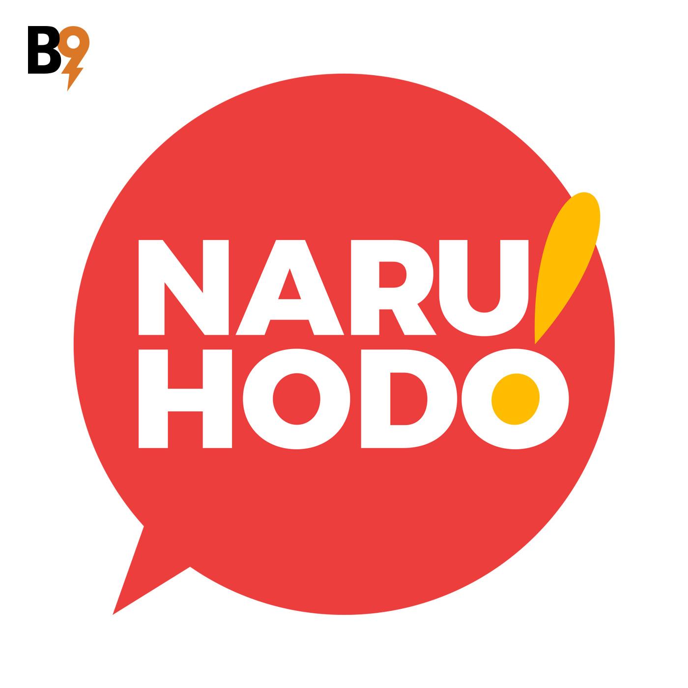 Naruhodo #253 - Por que sentimos nosso corpo formigar?