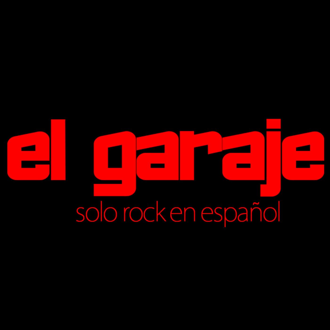 EL GARAJE 2x06