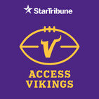 Podcast: On confidence, the Vikings offense and another NFC North road trip