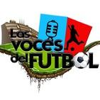 LAS VOCES DEL FUTBOL PERU