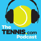 TENNIS.com - Podcast