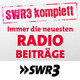 Podcast der SWR3 Morningshow vom 23.07.2019