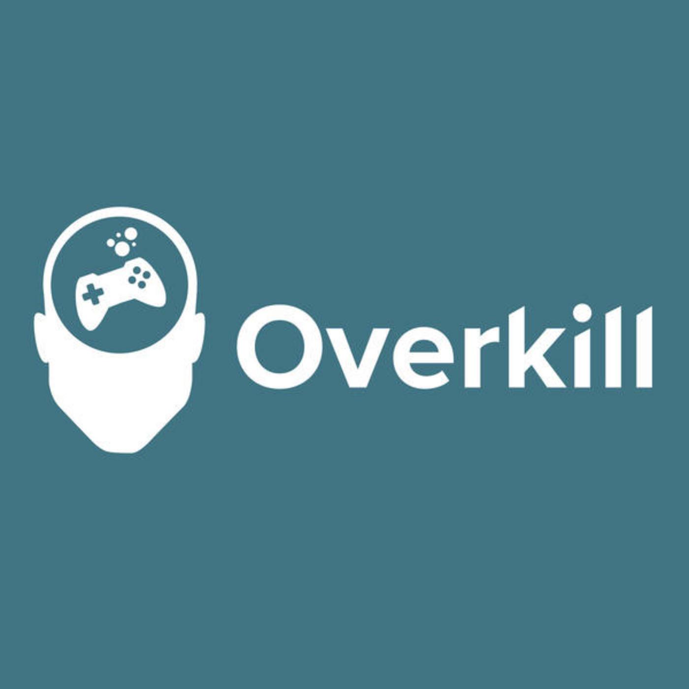 Overkill #29 – Remakes e Reboots