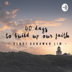 Day 31. Faith is in God Alone