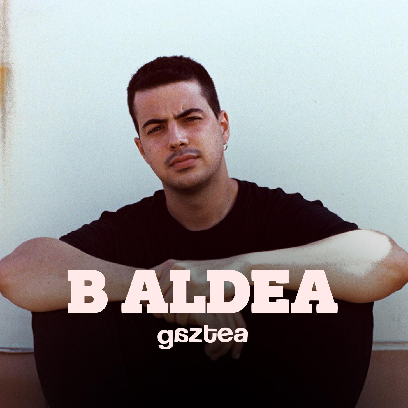 B Aldea (2020-2021) (2020/10/20)