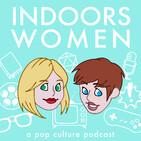 Indoorswomen rerun! - Episode 50 - Imagination Cake!
