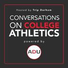 Conversations on College Athletics