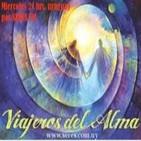 Podcast Viajeros del Alma