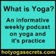 What Are The Best Yoga Classes For Me | What is Yoga | Episode 10