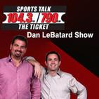 The Dan LeBatard Show with Stugotz