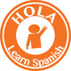 HOLA Eps 2. Beg 1 or A - Verbo estar