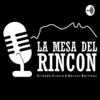 La Mesa Del Rincón
