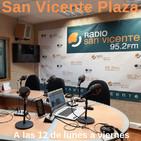 San Vicente Plaza - 2020.03.17 'COVID-19'