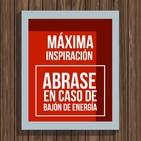 A1 Máxima Inspiración Cada esfuerzo cuenta - Sergio y Charo Rivera